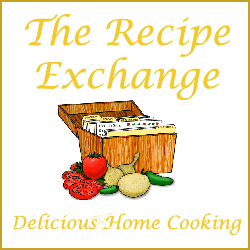 The Recipe Exchange